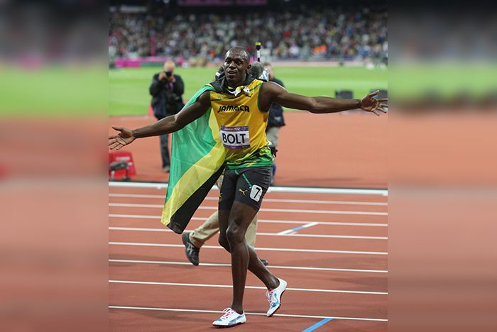 Usain Bolt Sneaker Robbery 2