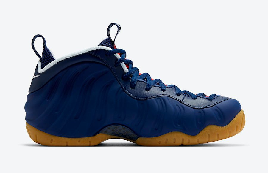 Nike Air Foamposite Pro 'USA'