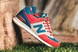 New Balance 574 Botanical Garden Thumb