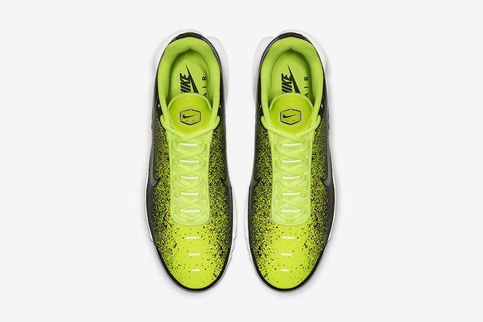 Nike Air Max Plus Tn Se Volt Ci7701 700 Release Date Top Down
