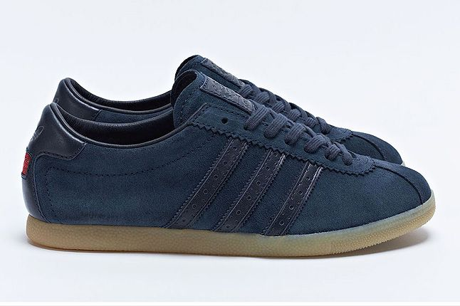 Adidas Originals Consortium Church Fall Winter 2012 3 1