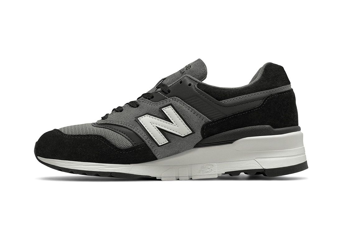 New Balance Made In Usa Connoisseur 997 2