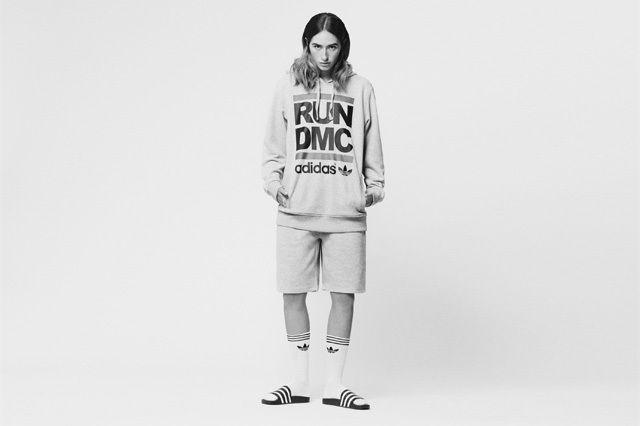 Adidas Originals Run Dmc Injection Pack 6
