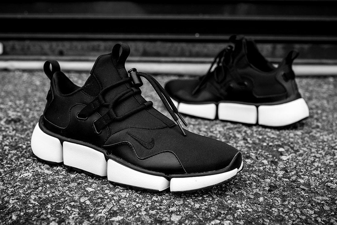 Nike Pocket Knife Dm Black White4