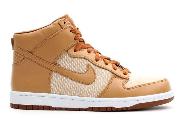 Nike Dunk Hi Prm Sp Acorn 1