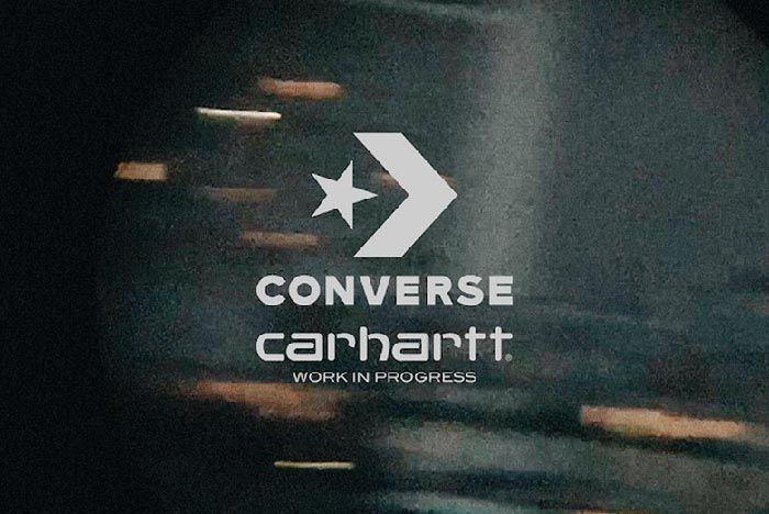 Carhartt Wip Converse Chuck 70 Release Date