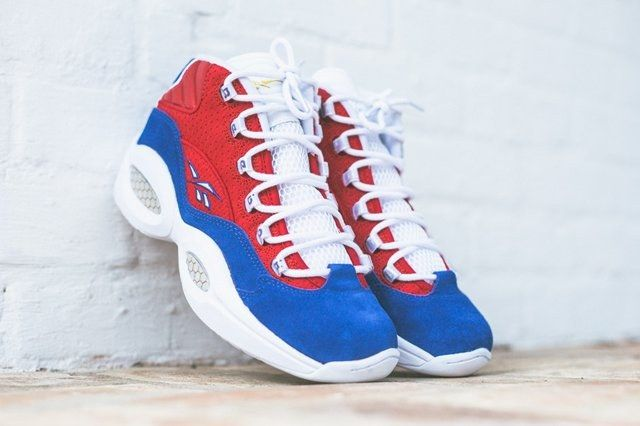Reebok Question Mid Banner Bump Rhumb
