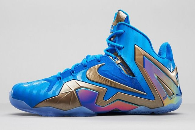 Nike Lebron 11 Maison Collection 12
