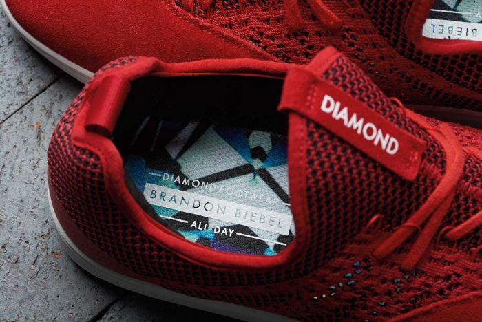 Diamond Footwear All Day 2