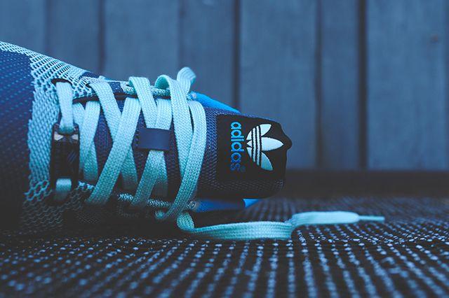 Adidas Zx Flux Weave 8000