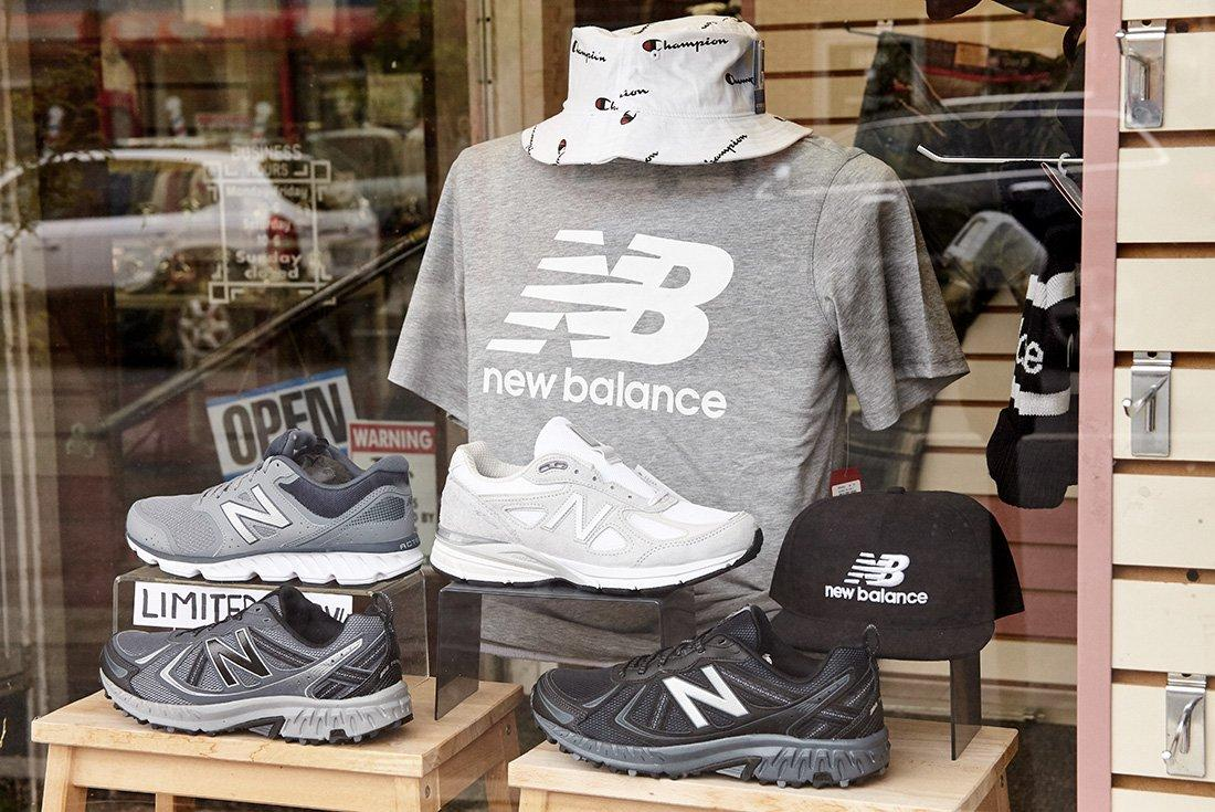 Nb Window Display