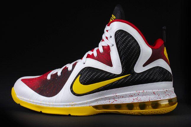 Nike Lebron 9 Mvp 01 1