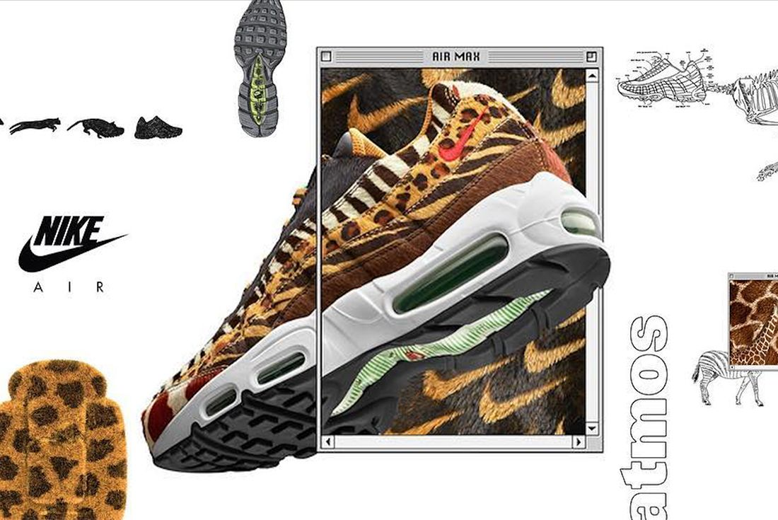 Nike Air Max Beast Pack Rerlease 3