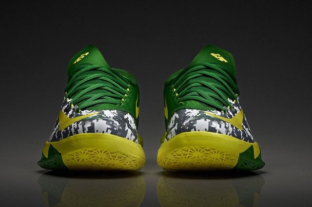Nike Ducks Hoyas Bball Kdvi Ducks Front