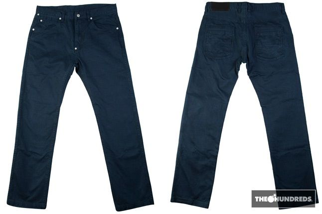 The Hundreds Denim 1 1