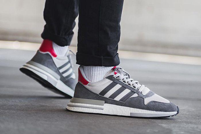 Adidas Zx500 Boost Sneaker Freaker