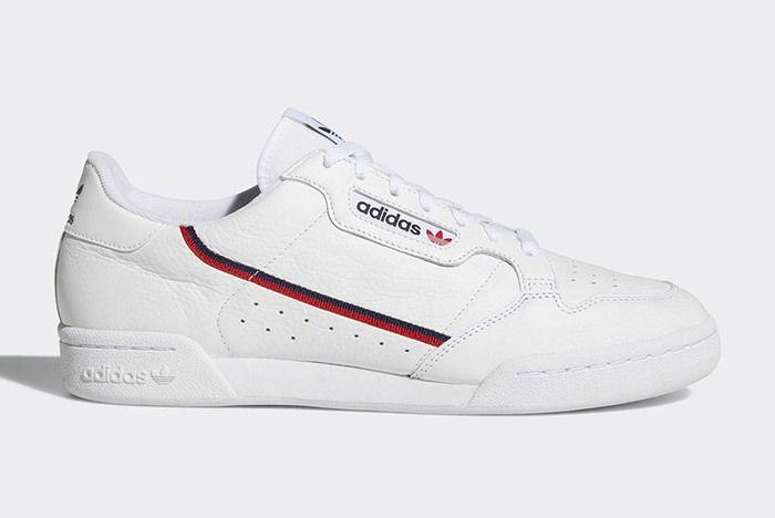 Adidas Rascal White Off White 4