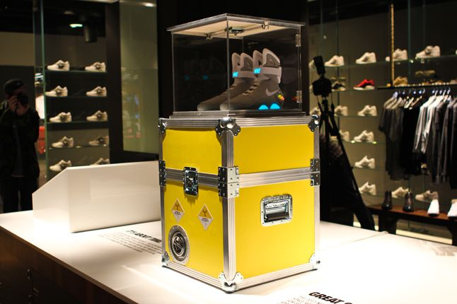 Nike Mcfly London Event4 1