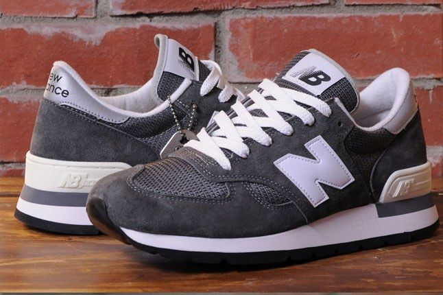 New Balance 990 1