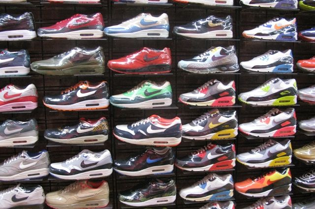 Flight Club Nyc Air Max