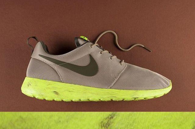 Nike Roshe Run Qs Marble Pack 2