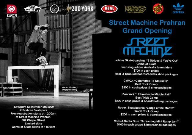 Street Machine 646 1