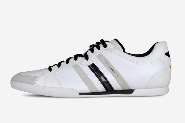 Adidas Y3 Sala Classic
