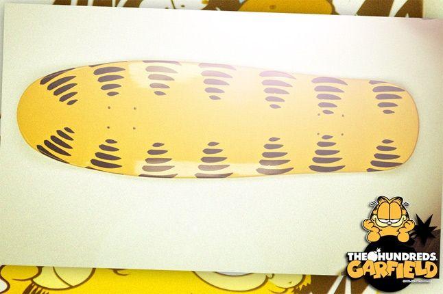 The Hundreds Garfield 2 1