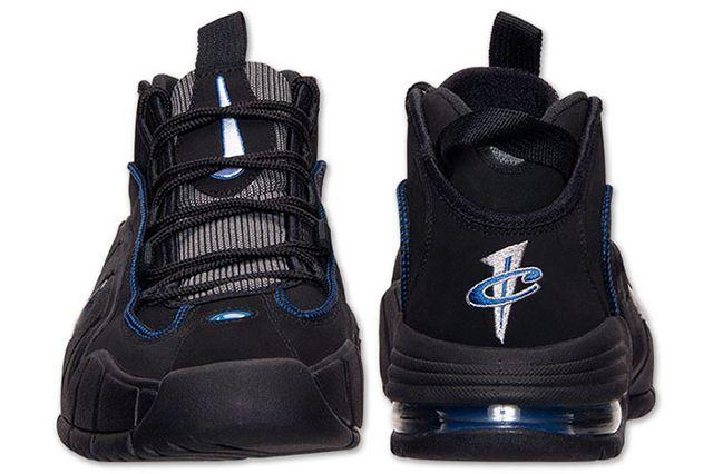 Nike Air Max Penny 1 Black Royal 5