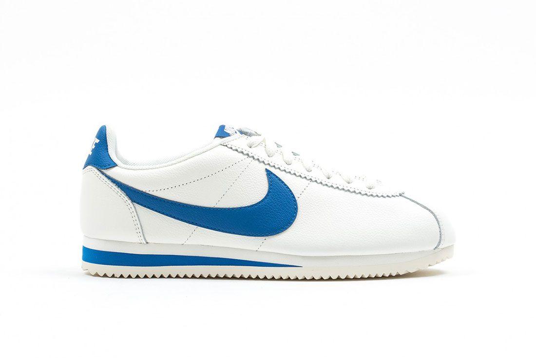 Nike Classic Cortez Leather Se 2