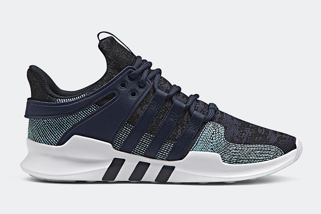 Parley X Adidas Eqt Support Adv Ck Pack11
