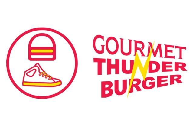 Gourmet Thunder Burger Korea 5 1