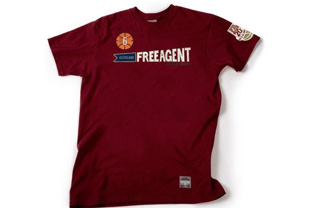 Cle Freeagent Fr 1