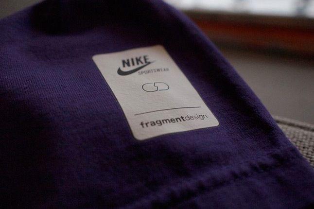 Nike Fragment Head Porter Plus 1 1