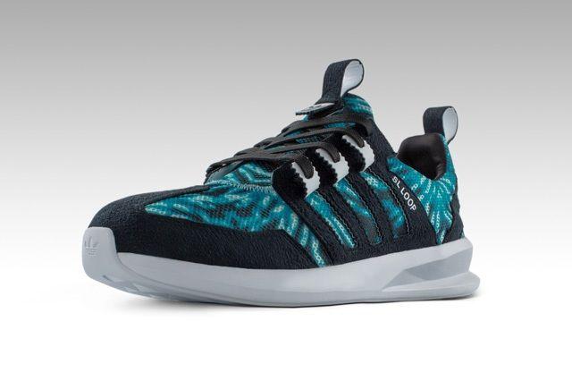 Adidas Originals Sl Loop Runner 18