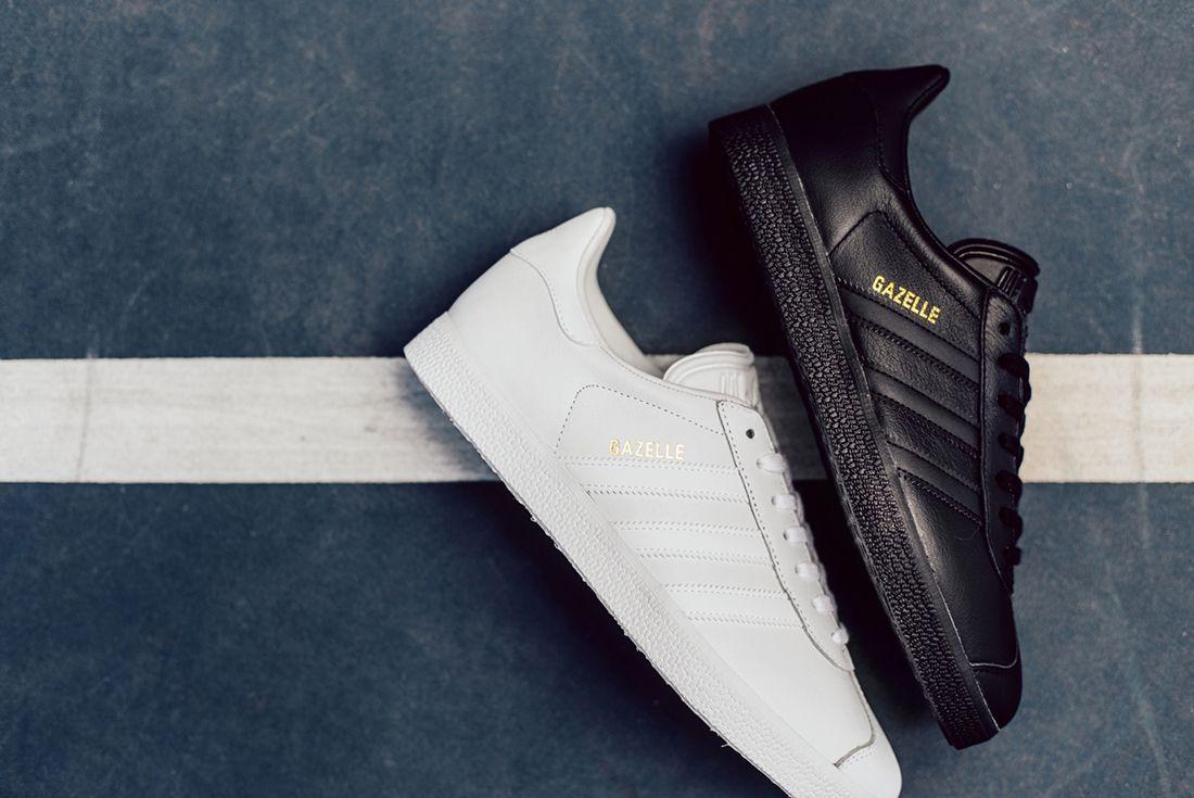 Adidas Gazelle Leather Pack 4