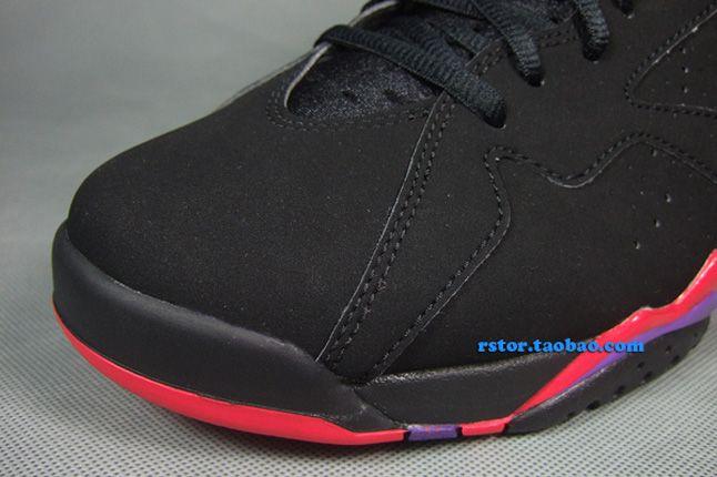 Air Jordan 7 Raptors 2012 12 1