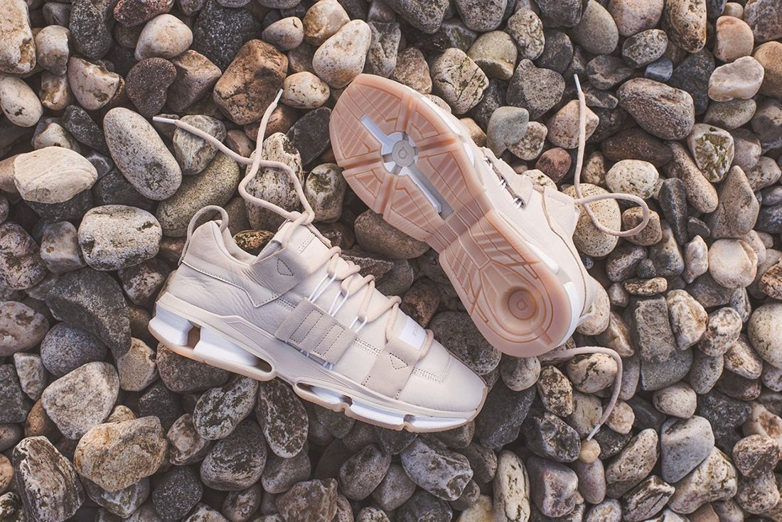 Kith X Nonnative X Adidas Buy Sneaker Freaker 18