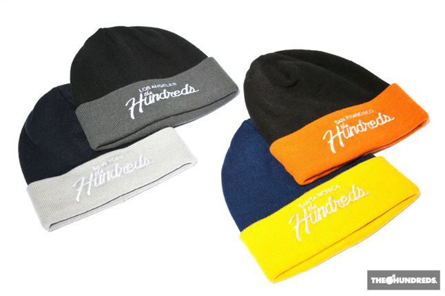 The Hundreds Beanie 4 1