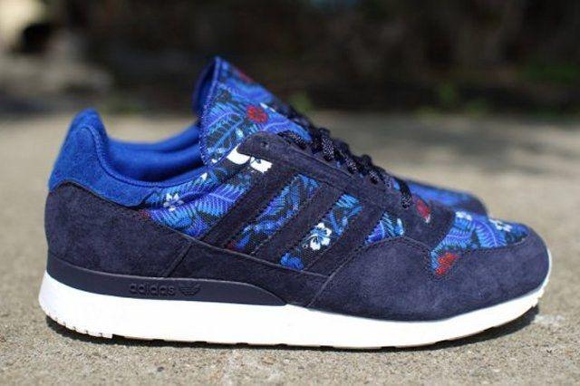 Adidas Originals Zx 500 Hawaiian