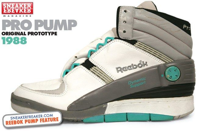 Reebok Pump Prototype8 1