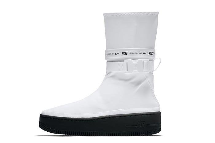 Nike Air Force 1 Sage Hi 5
