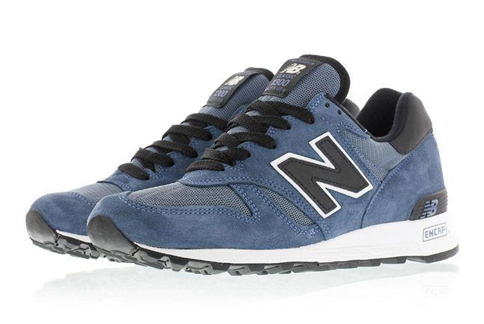New Balance Made In Usa 1300 M1300 Chr Blue Black 4