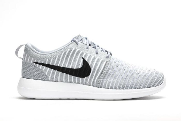 Nike Roshe Two Wolf Grey 1