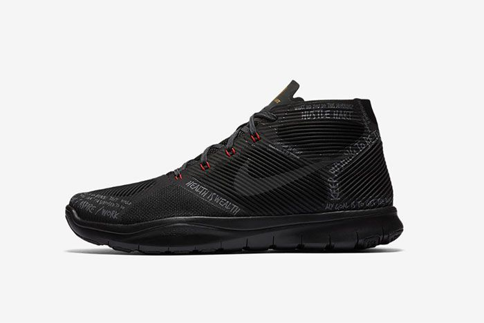 Nike Free Train Instinct Hart 4