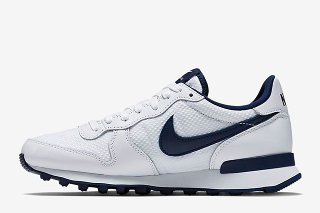 Nike Wmns Internationalist French Open White 2