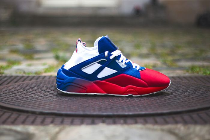 Paris Patriot Sneakerness X Puma Colab Interview 6