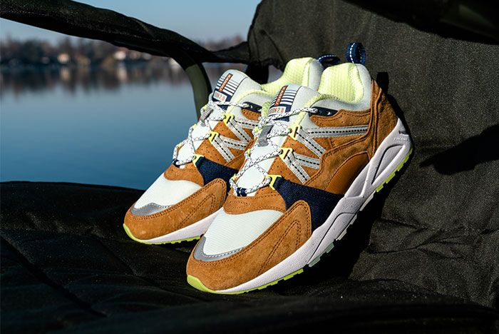 Karhu Fusion 2 Catch Of The Day Chair