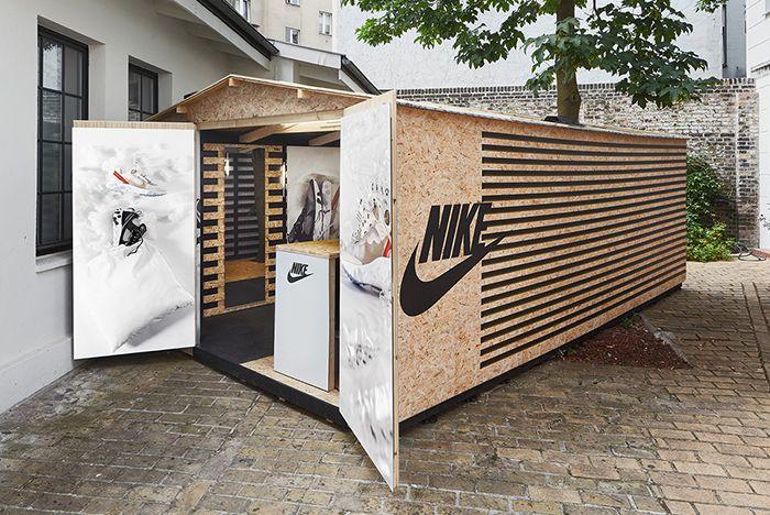 Nike React Element 87 Pop Up 1 Sneaker Freaker