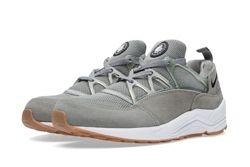 Nike Huarache Light Tumbled Grey Thumb